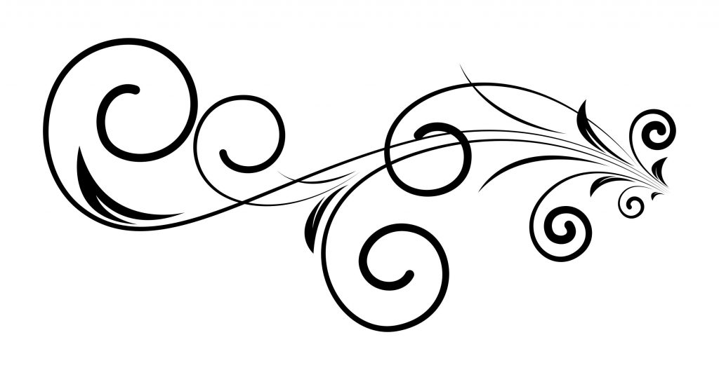 1024x528 Best Decorative Swirl Elements Vector Design