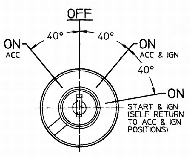 Sea Ray Ignition Switch Wiring Diagram