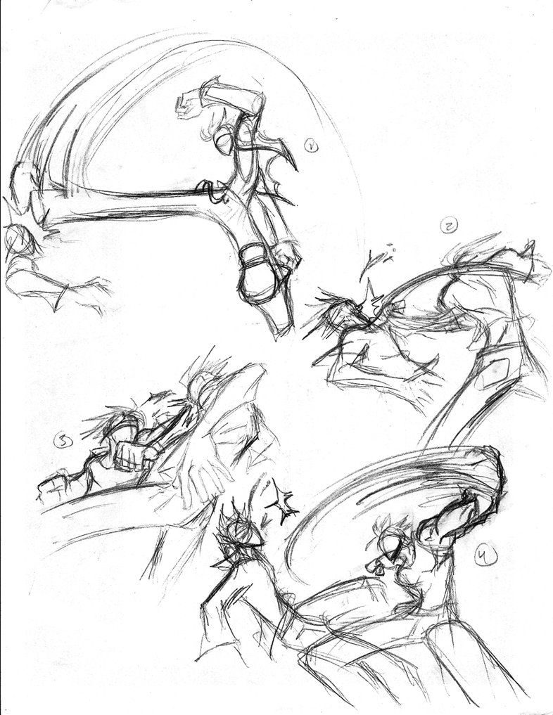 786x1017 Fight Scenes Practice By Dyemelikeasunset