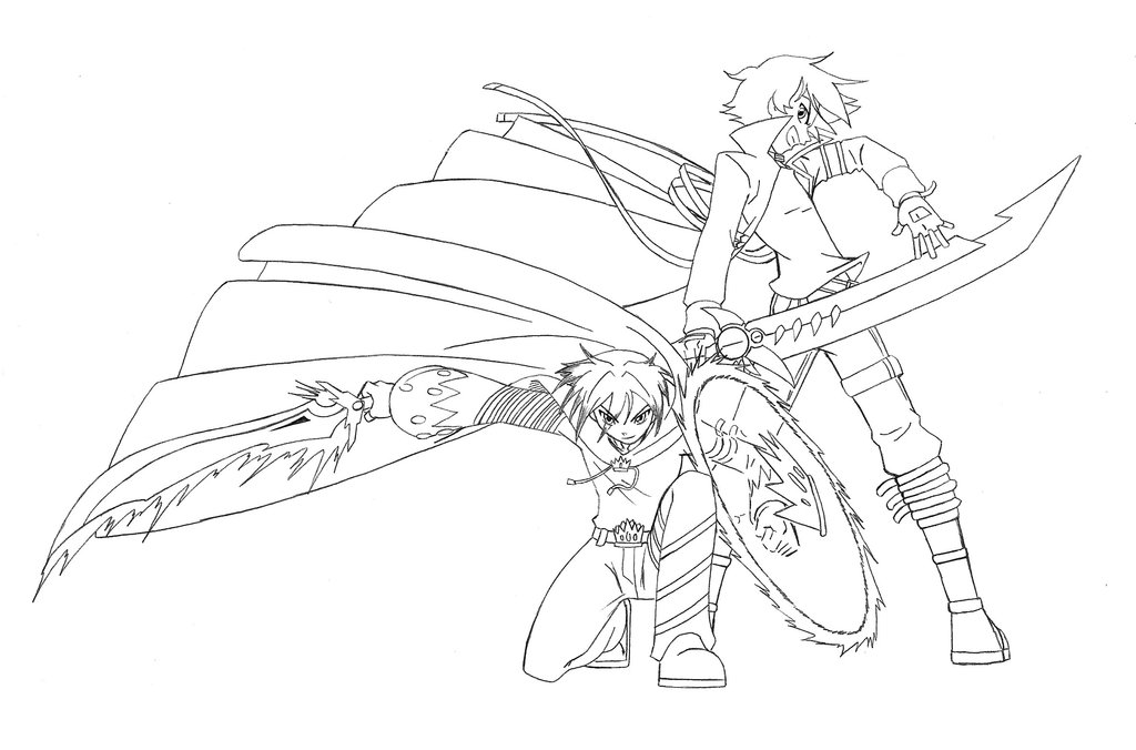 1024x676 Strike A Pose By Senji Comics