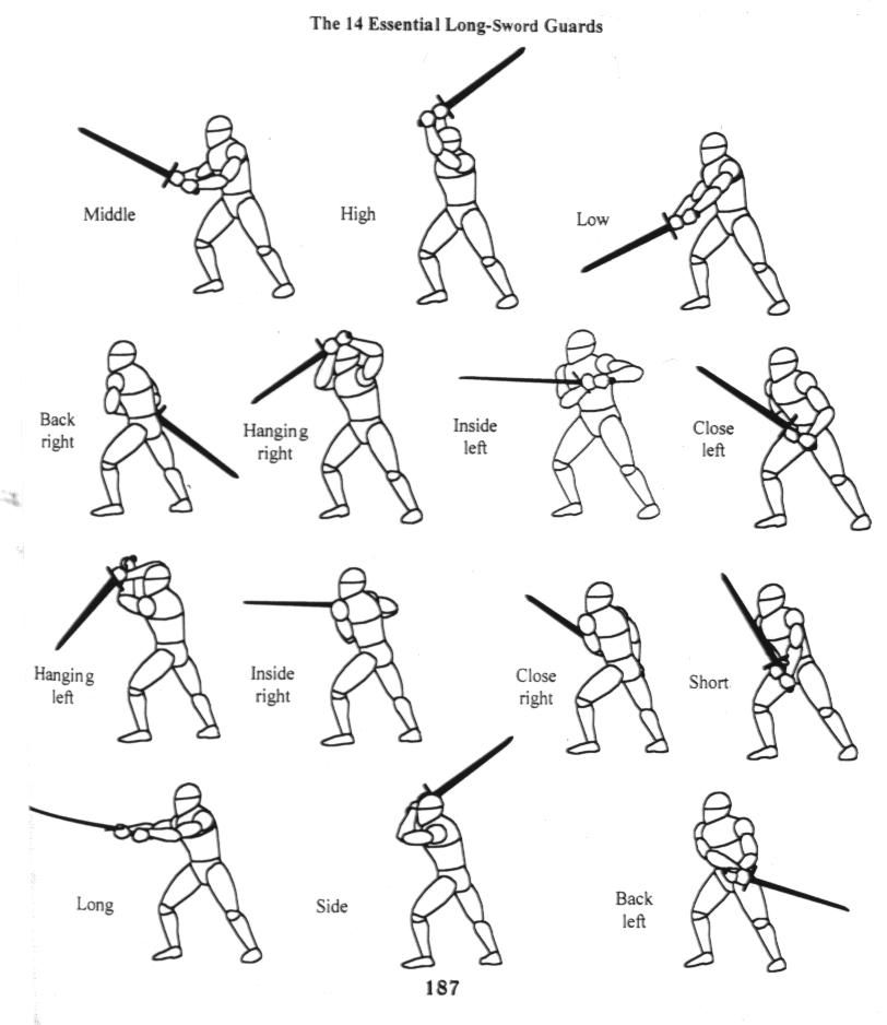 812x938 Sword Drawing Reference