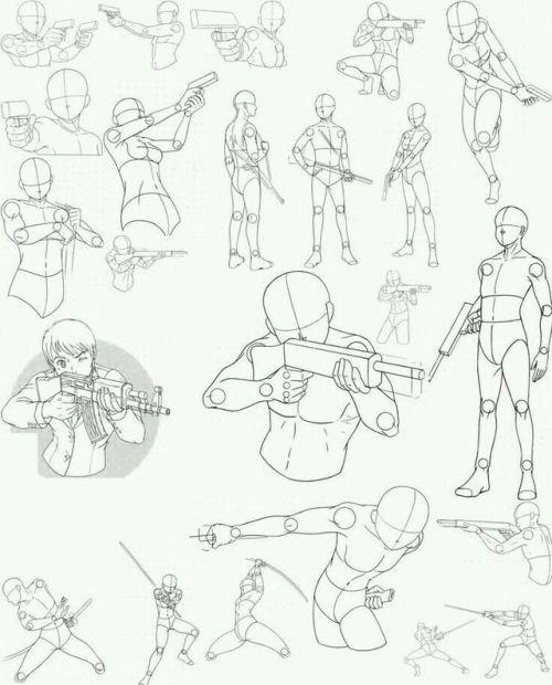 500x620 Drawing Sword Tumblr