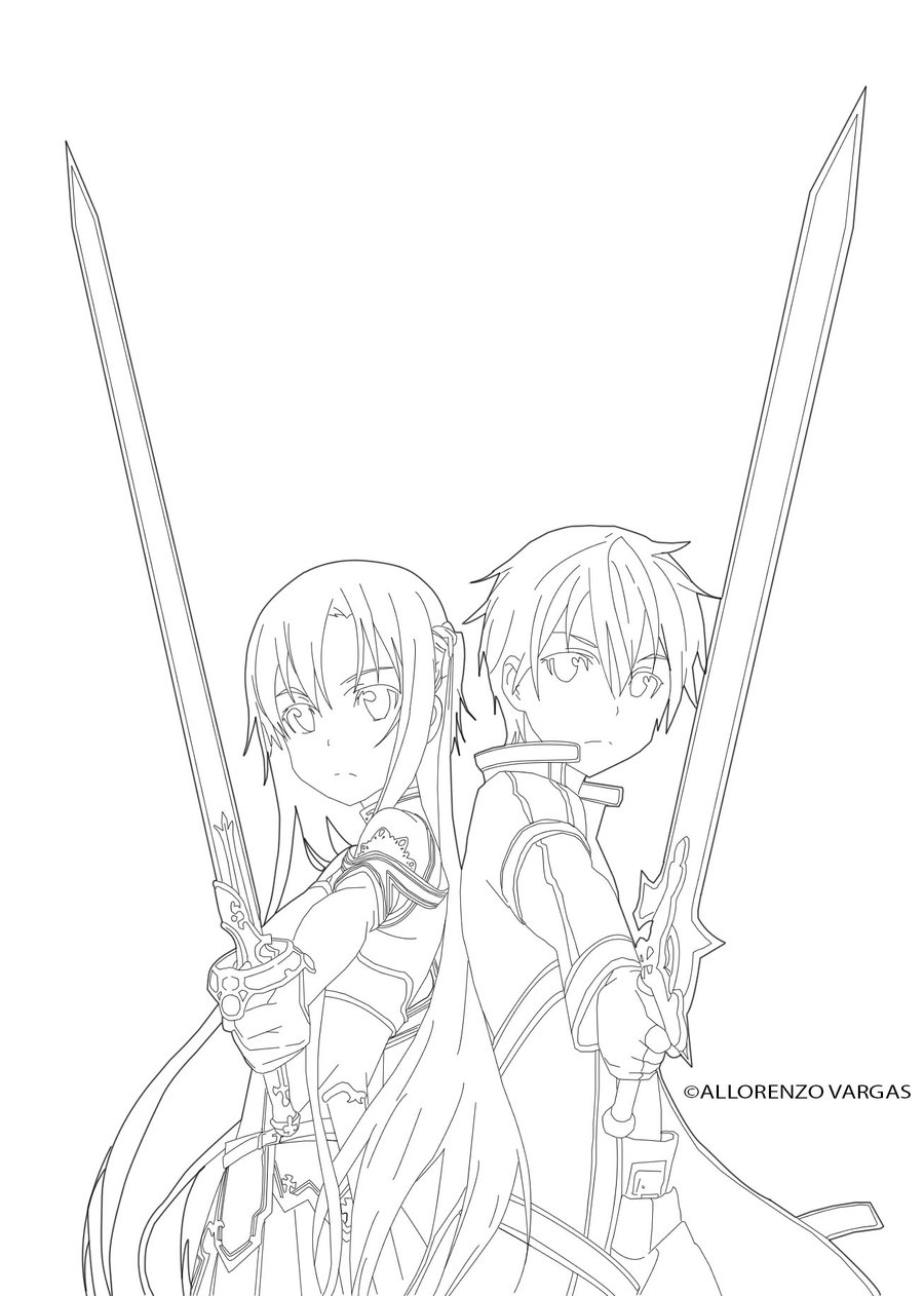 Sword Line Drawing At Getdrawings Com Free For Personal Use Sword