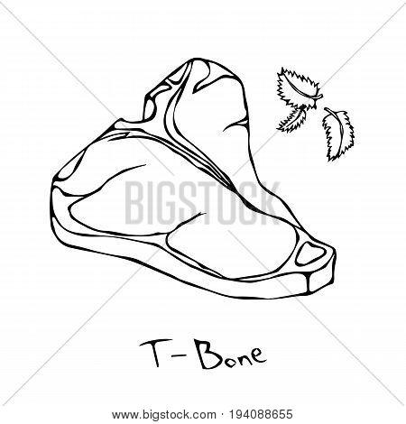 450x470 T Bone Images, Illustrations, Vectors