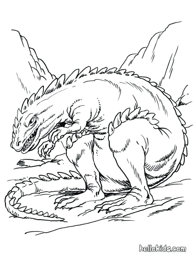 640x843 Dinosaur Coloring Pages Coloring Pages Of Dinosaurs Drawing Kids