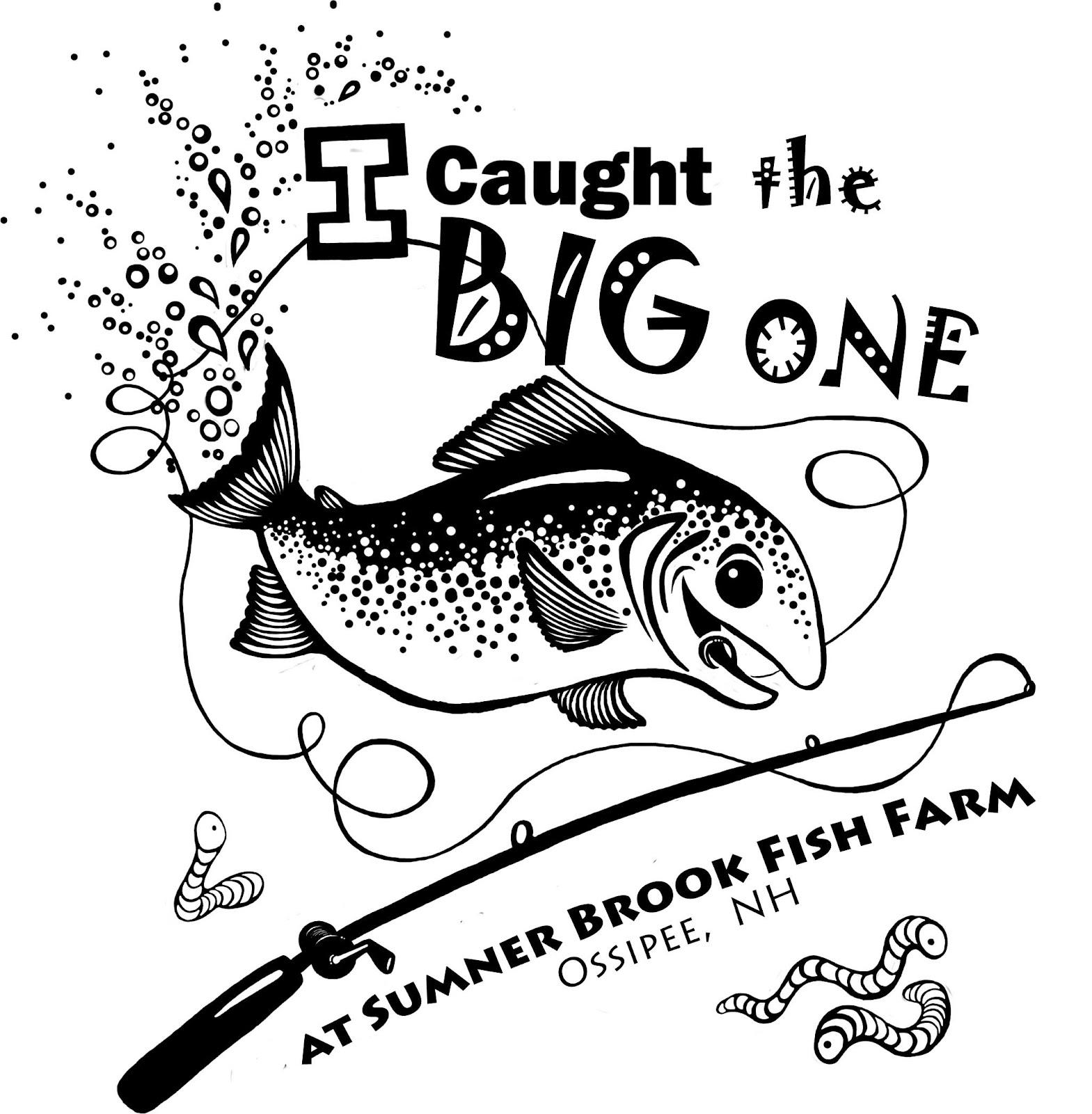 1569x1600 Fish T Shirt Design Artists' Blogs