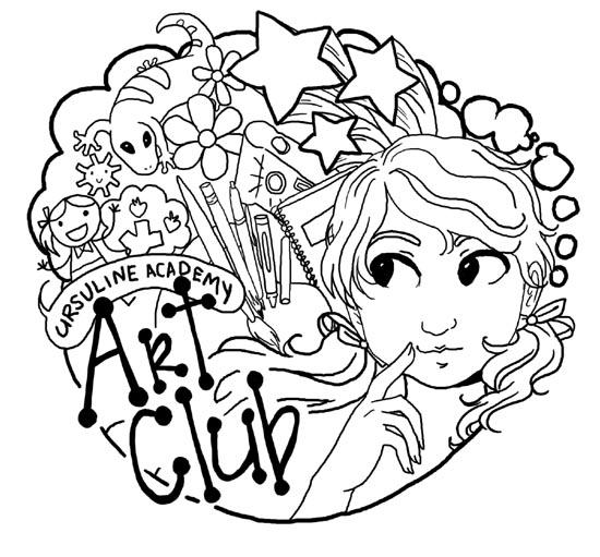 550x511 Art Club T Shirt Design 1 By Sockie