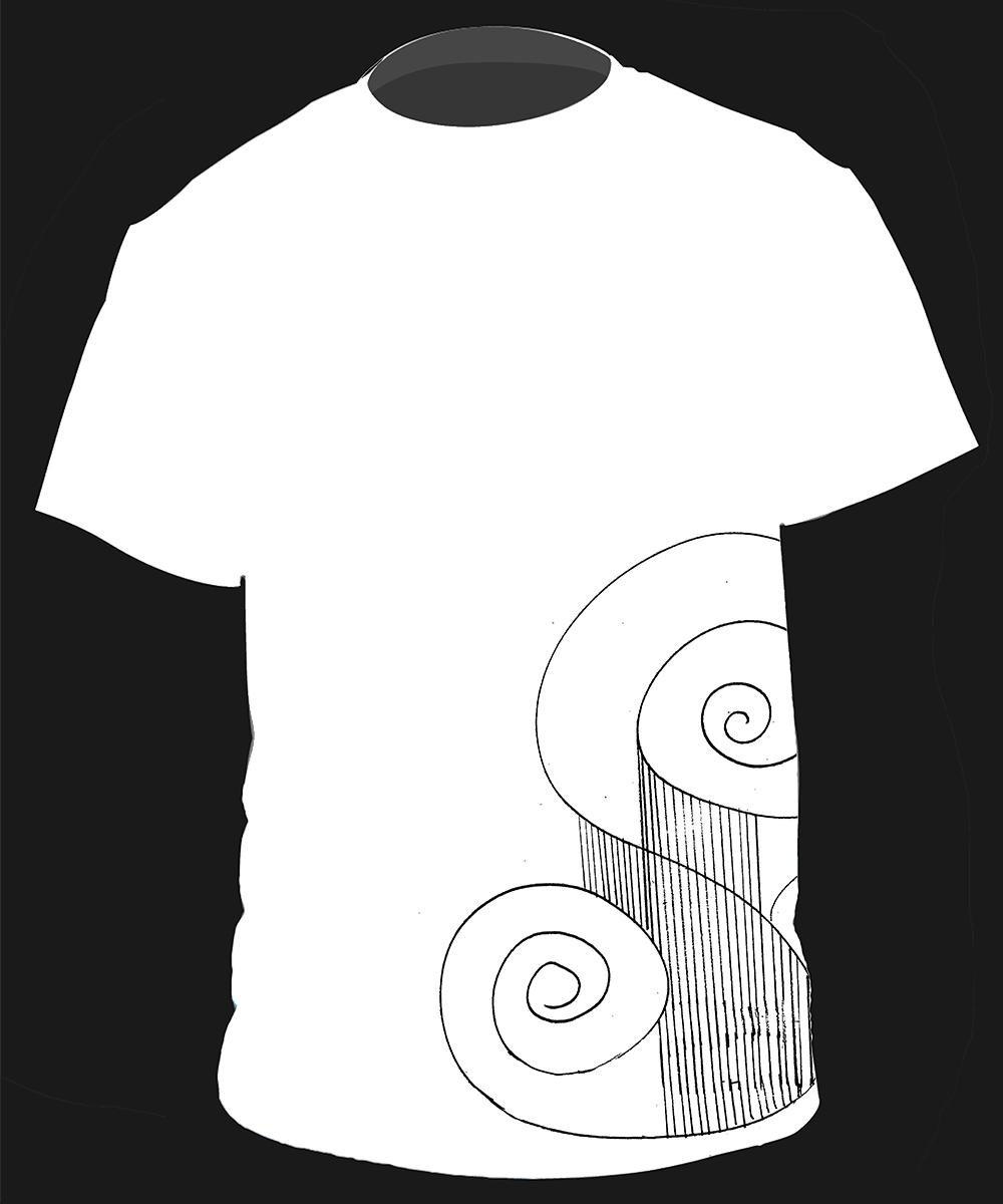 1000x1200 Bold, Modern T Shirt Design For Xinyan Joo Xinyan By Stefanhuwiler