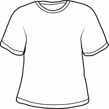 368x368 T Shirt Ai Template Free Vector Download (54,519 Free Vector)