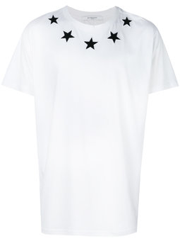 255x340 Givenchy Men's T Shirts Items. Shop Online In New York And La