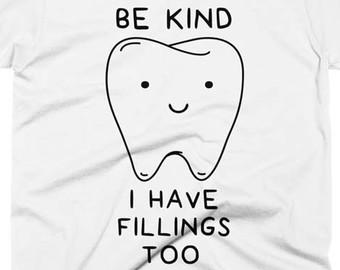 340x270 Dentist Shirt Etsy