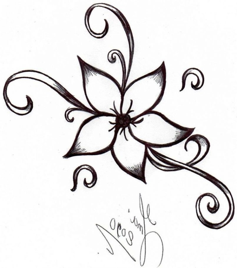 805x908 Drawing Cute Designs To Draw On Hands With Cute Designs To Draw