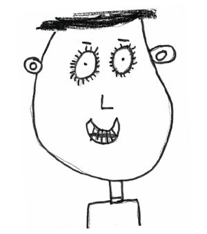 300x339 Self Portrait