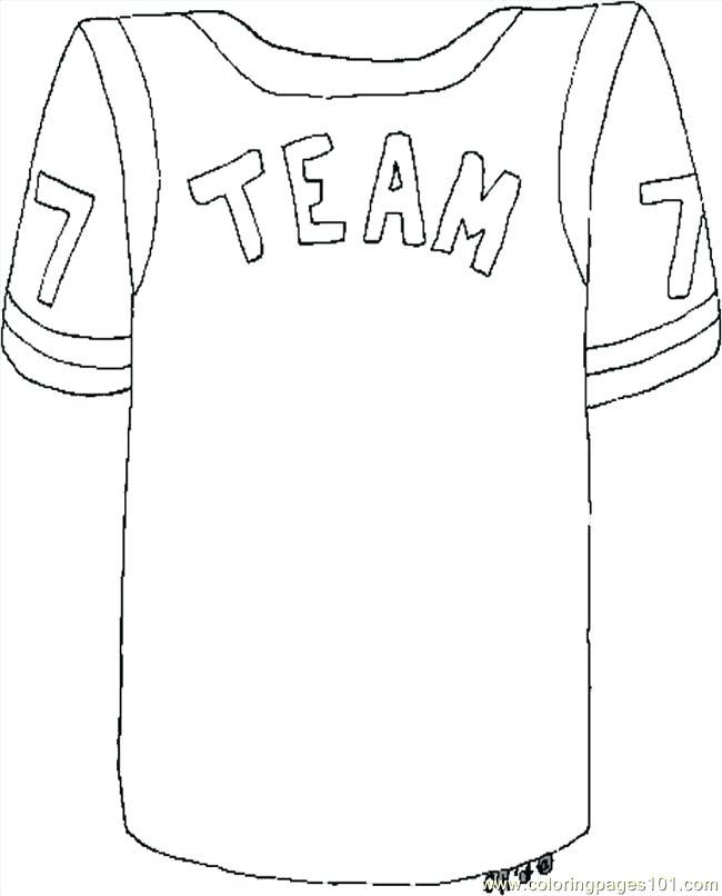 650x806 T Shirt Coloring Sheet Genesisar.co