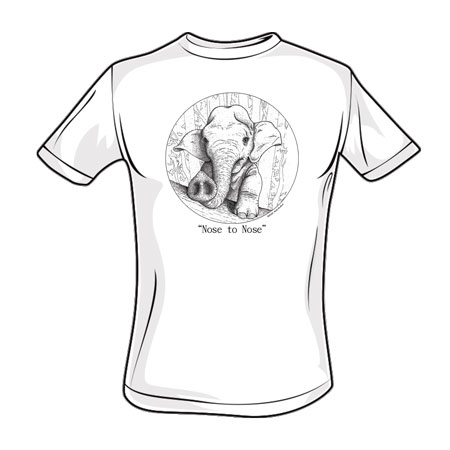450x450 Color Your Own T Shirts