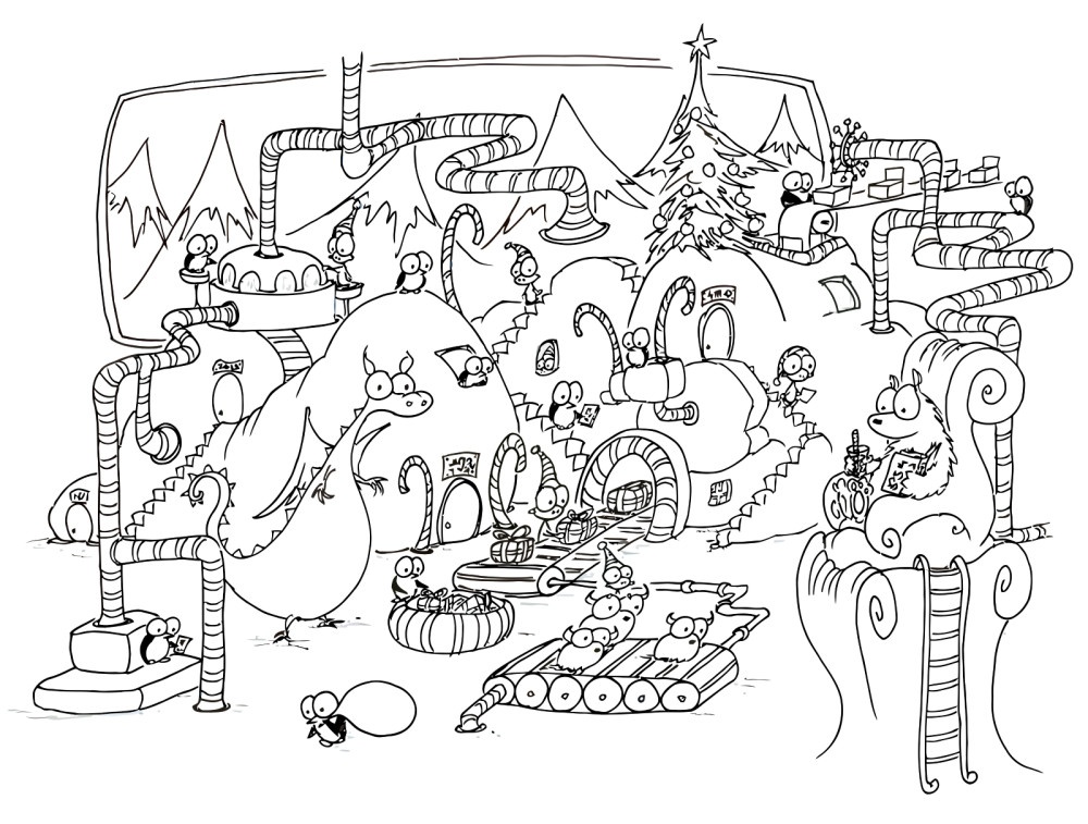 1000x757 Innovative Tabernacle Coloring Pages Free Page Many