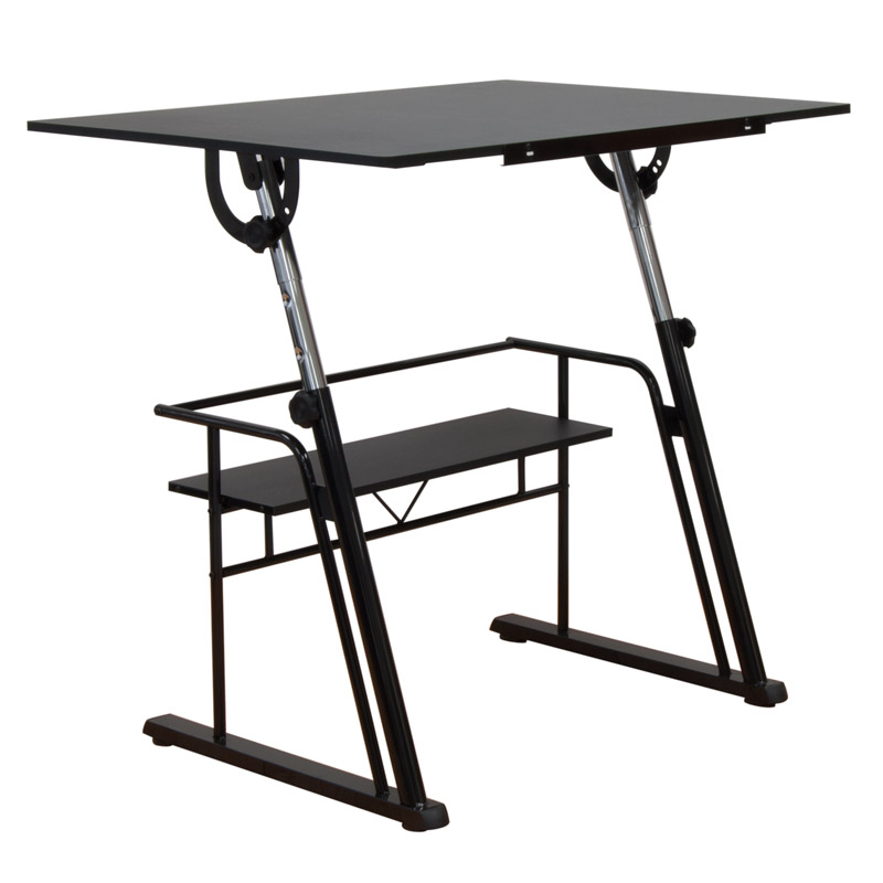 800x800 26 Drafting Table And Chair Set, Drafting Table Finest Drafting