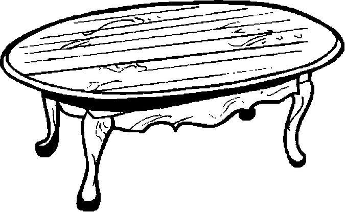 675x415 Coffee Table Drawing With Design Inspiration