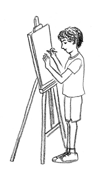 352x613 Drawing Tips Draw