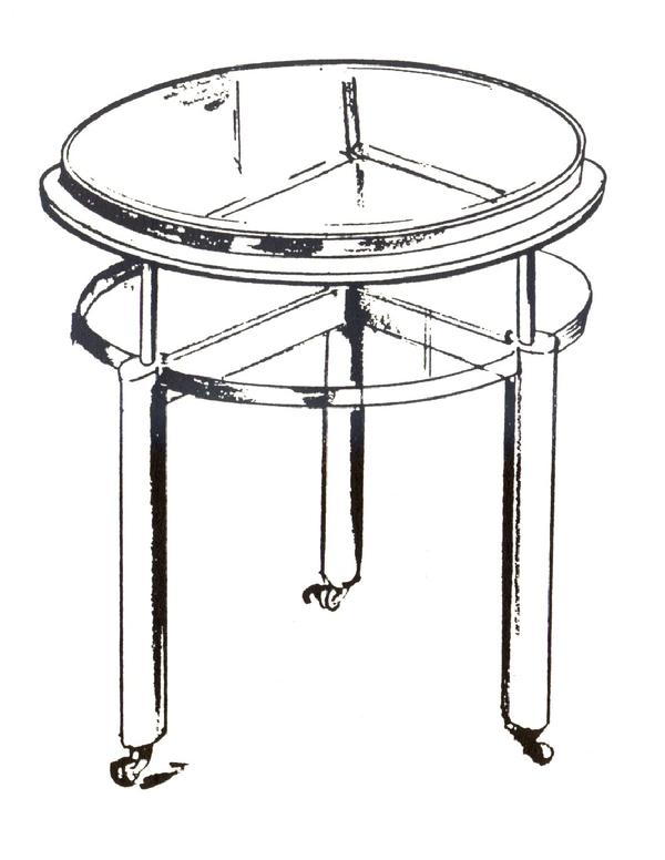 round table drawing table drawing at getdrawings com free for personal use 4120