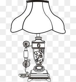260x281 Design Table Lamp Png Images Vectors And Psd Files Free
