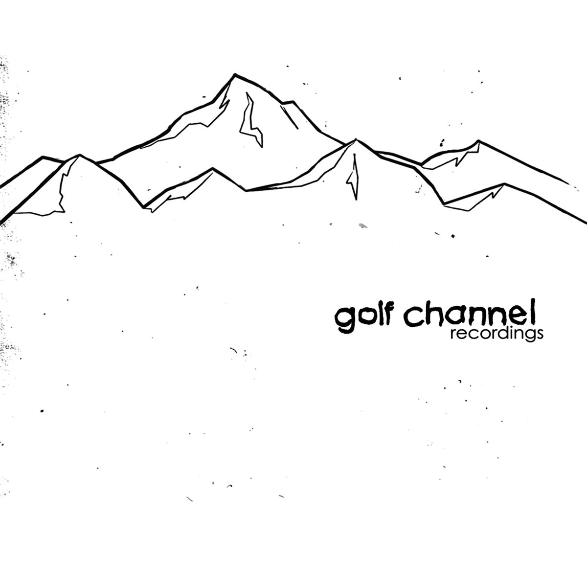 1200x1200 Magic Table (Welcome Stranger Sunday T Dance Dub) Golf Channel