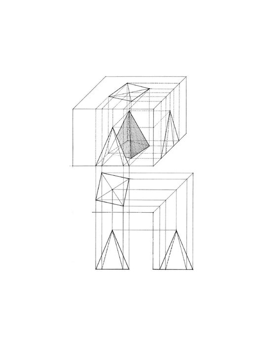 564x729 Francis D K Ching With Steven P Juroszek Design Drawing 2nd