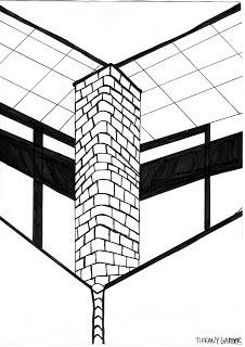 226x320 Tiffany Lynn Garber's Artwork 5 Perspective Drawing References