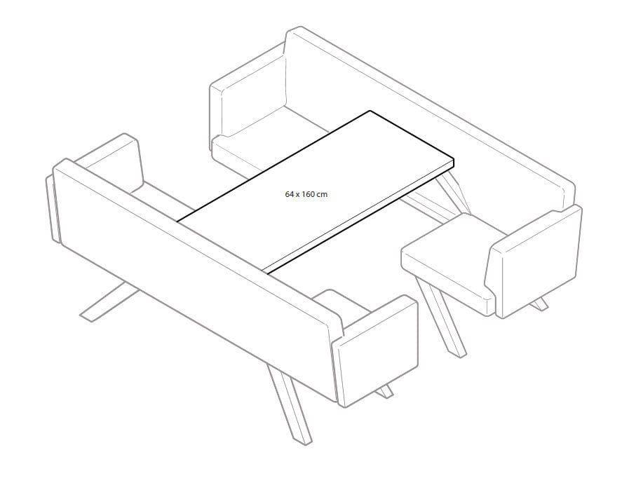 897x682 Wooden Table Top For Restaurants