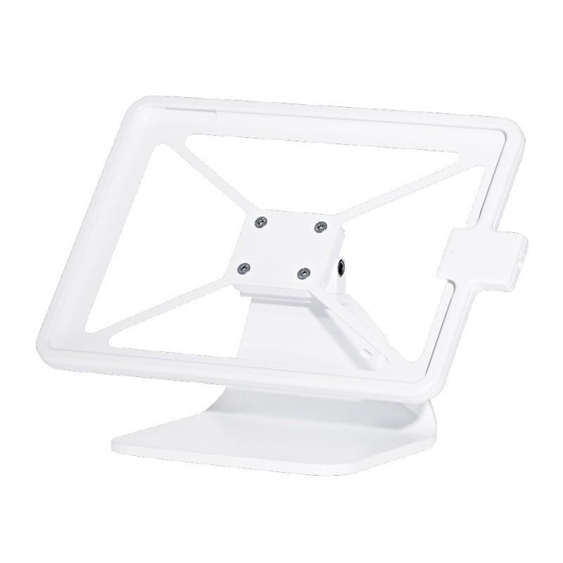 800x800 Xmount Table Top White Ipad Table Mount Air 2 Pro 9,7