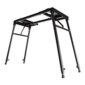 350x350 On Stage Ks7150 Table Top Keyboard Stand Musical
