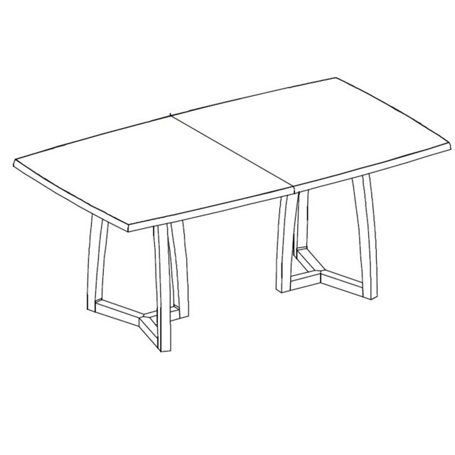 640x640 Dining Tables Table