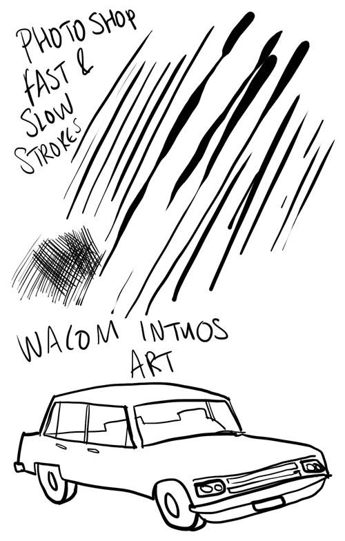 500x784 Review Wacom Intuos 2015 Tablet Draw Art Photo Comic Parka Blogs