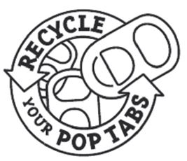 267x230 Pop Tab Collection Service Project