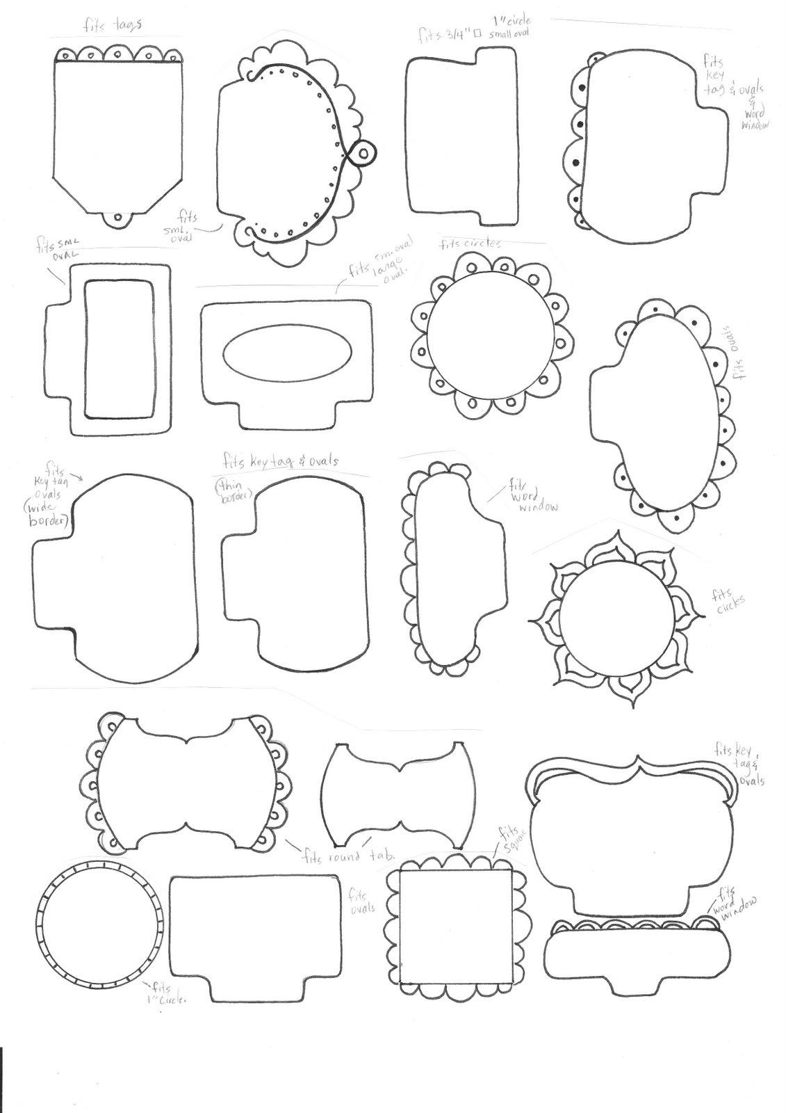1131x1600 Tab template melstampz.jpg] Patterns Amp Templates