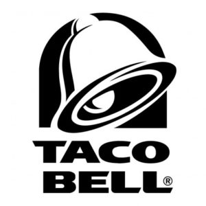 Taco Bell Drawing