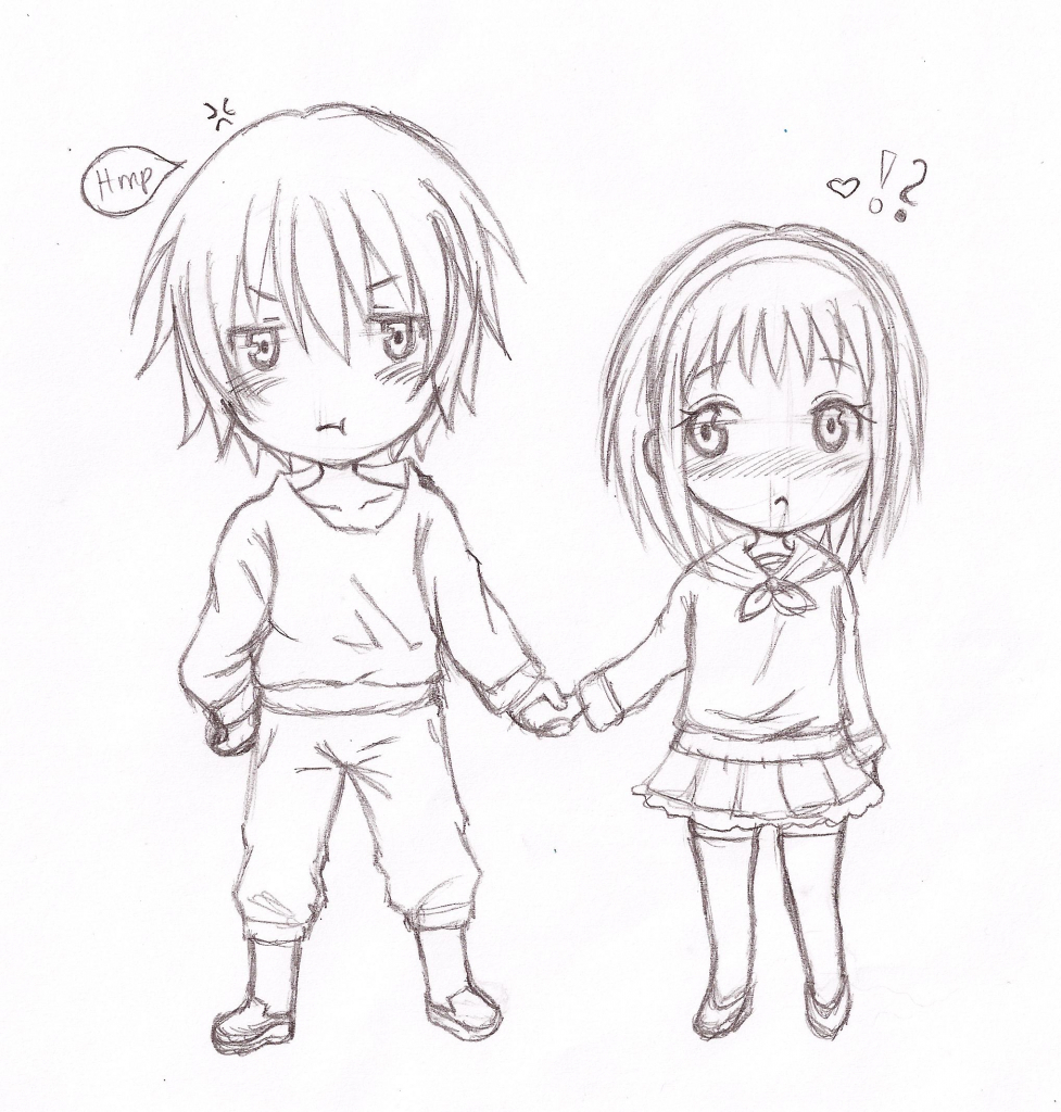 977x1024 Tag Drawing Lessons Chibi Anime Apk