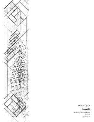 320x414 Architecture Portfolio By Karen Wang