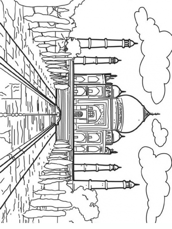 600x800 World 49 Adult Teen Coloring Pages Disegni Da Colorare
