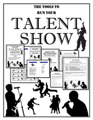 309x400 54 Best Kunkel's First Talent Show Images On Kids