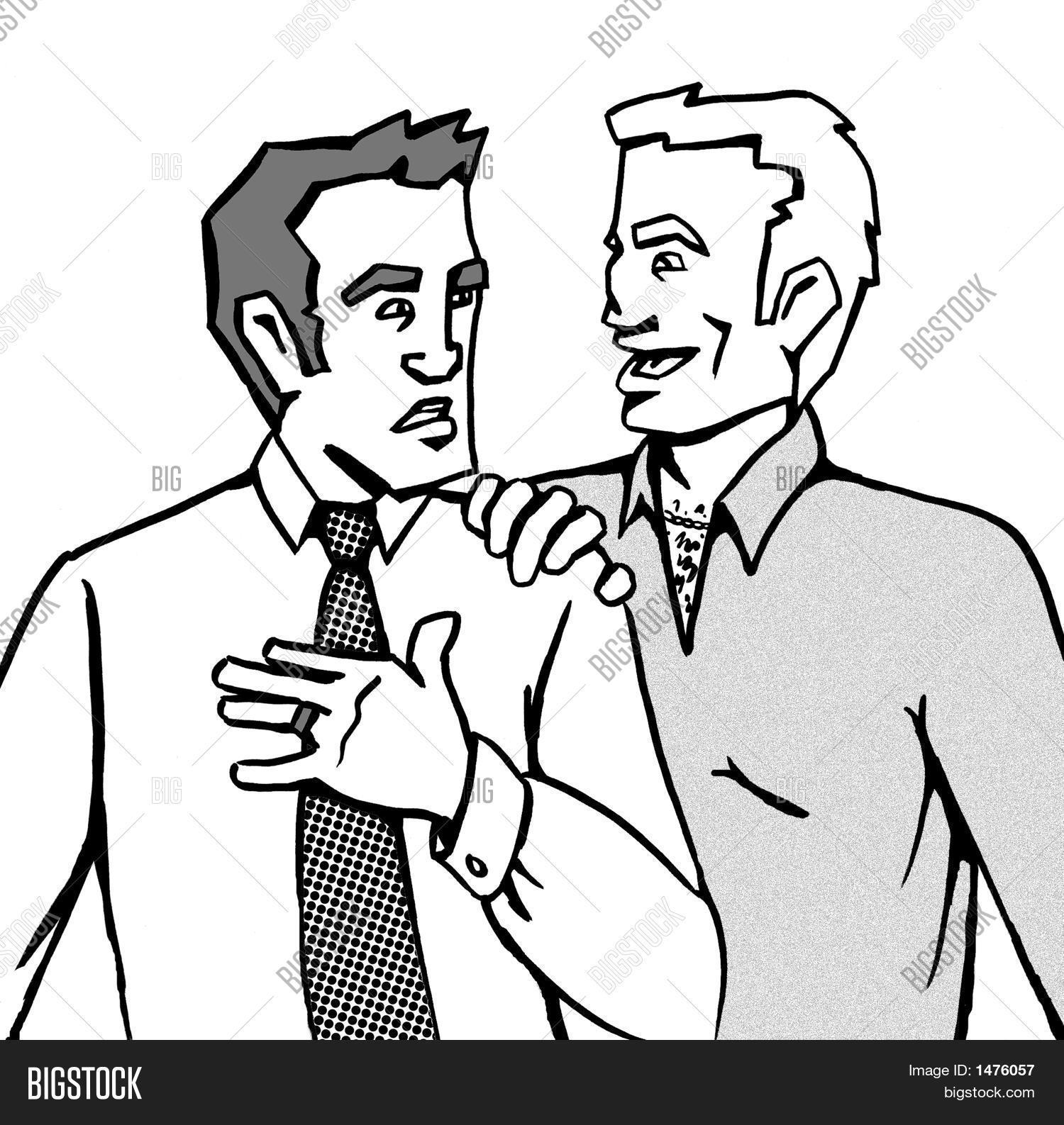 1500x1587 Men Talking Image Amp Photo Bigstock