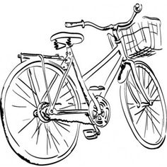 236x236 Image Result For Bike Drawings Bicycle Drawings