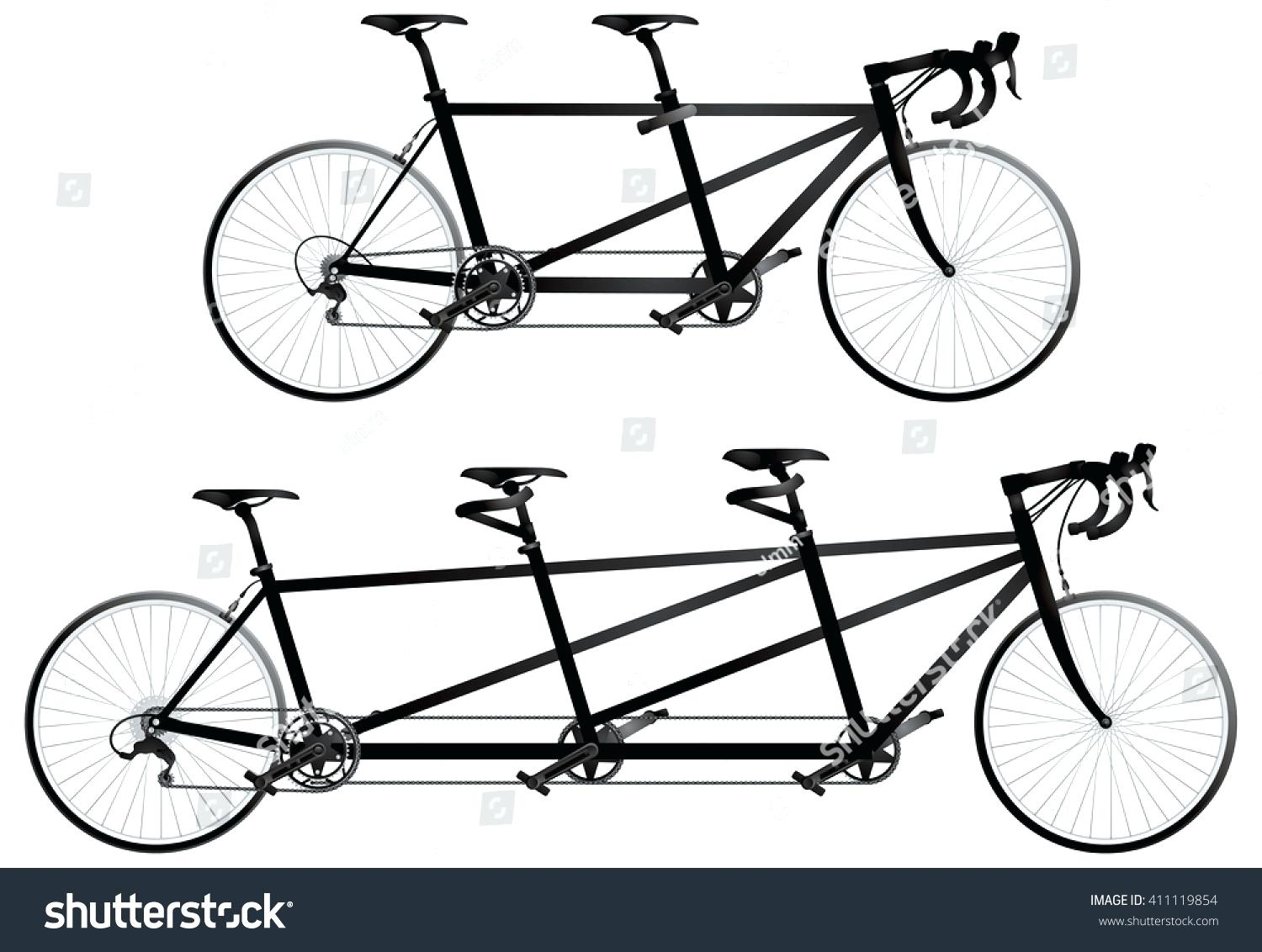 1500x1132 Tandem Bicycle Art Tandem Bicycle Wall Art Classy Clutter Elegant