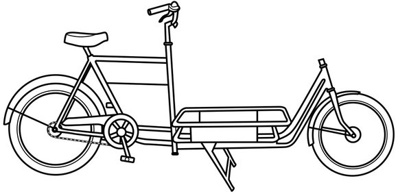 580x286 What You Should Know When Purchasing A Cargo Bike Momentum Mag