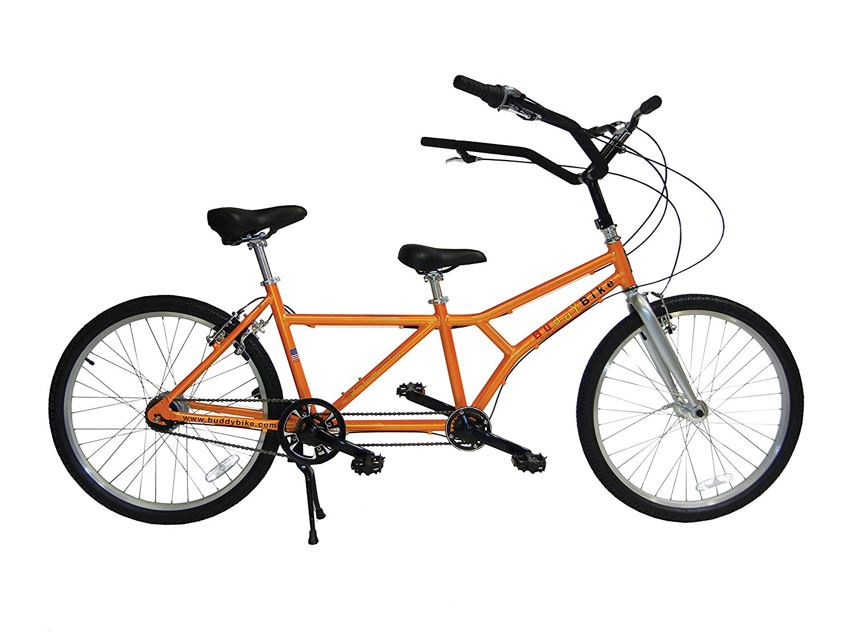 1500x1125 Buddy Bike Family Classic 7 Speed Childrens