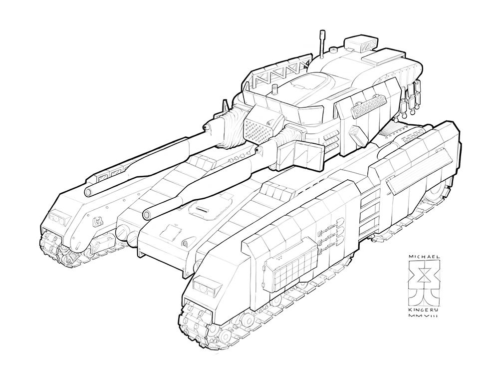 1000x763 Type 2 Ho I Tank Destroyer Wartime Japan