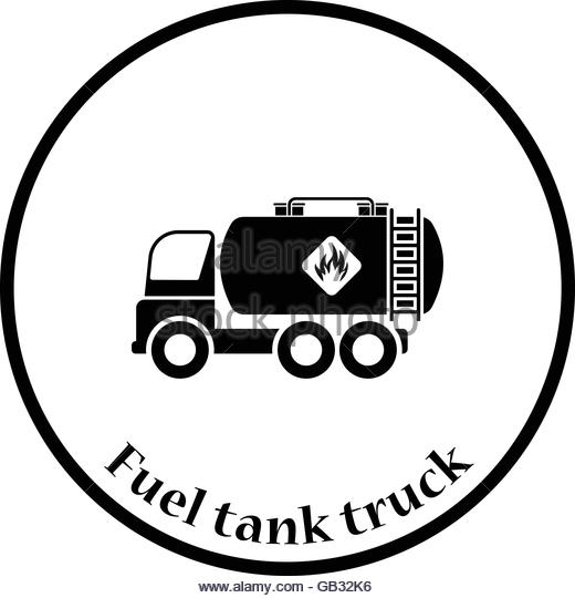 520x540 Oil Tanker Truck Black And White Stock Photos Amp Images