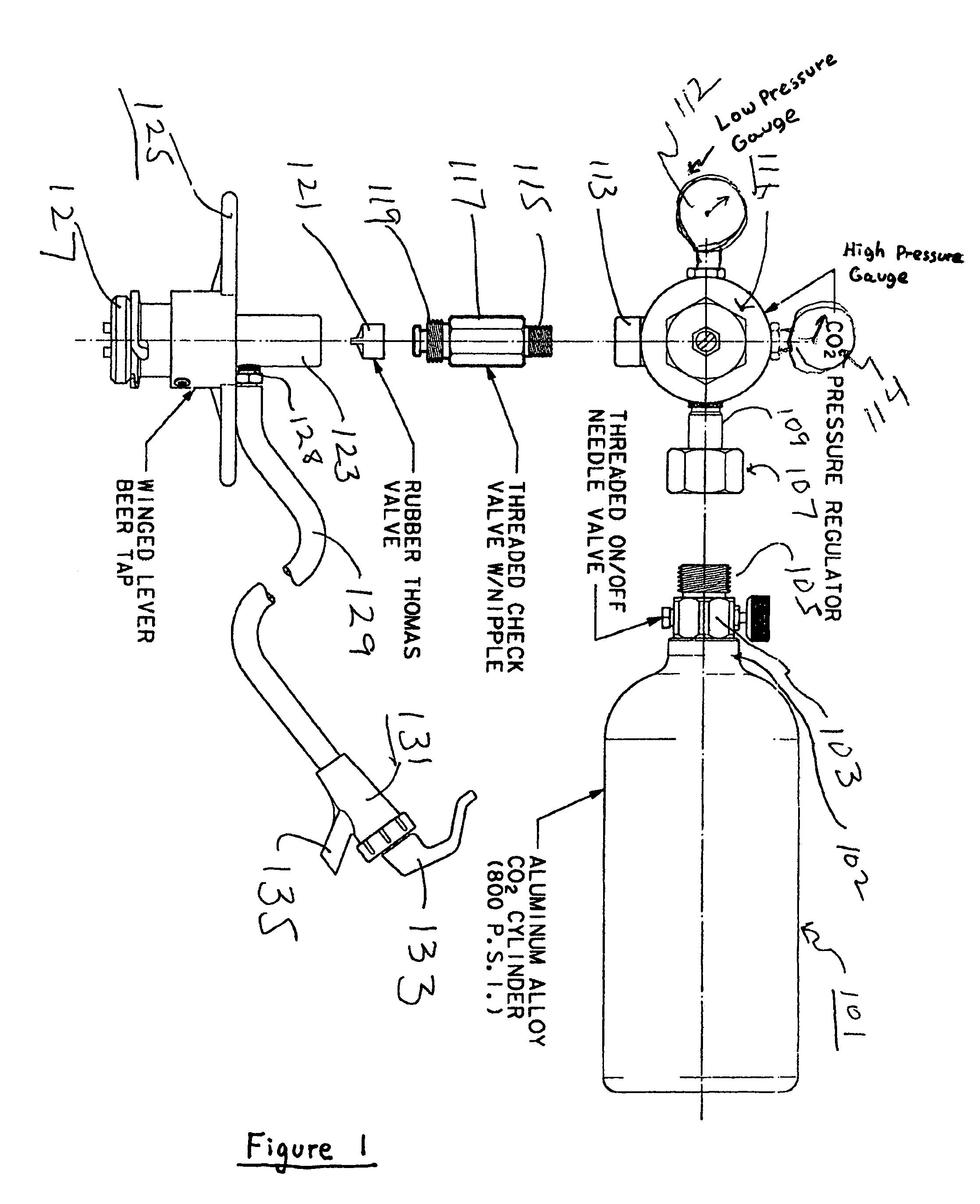 2236x2746 Cool Beer Faucet Parts (50 Photos)