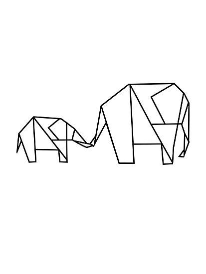 413x550 Origami Pic Drawing Images Pokoj Leo Pinterest
