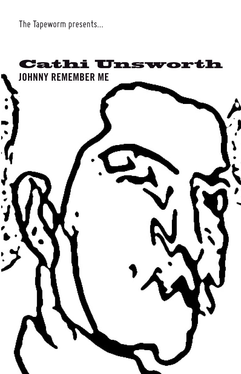 767x1191 Johnny Remember Me The Tapeworm
